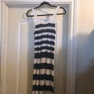 Vince maxi dress